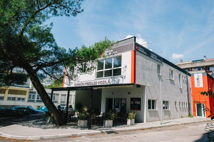 Central Osiguranje Mostar